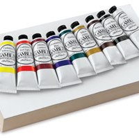 best oil paint brand jay alders gamblin