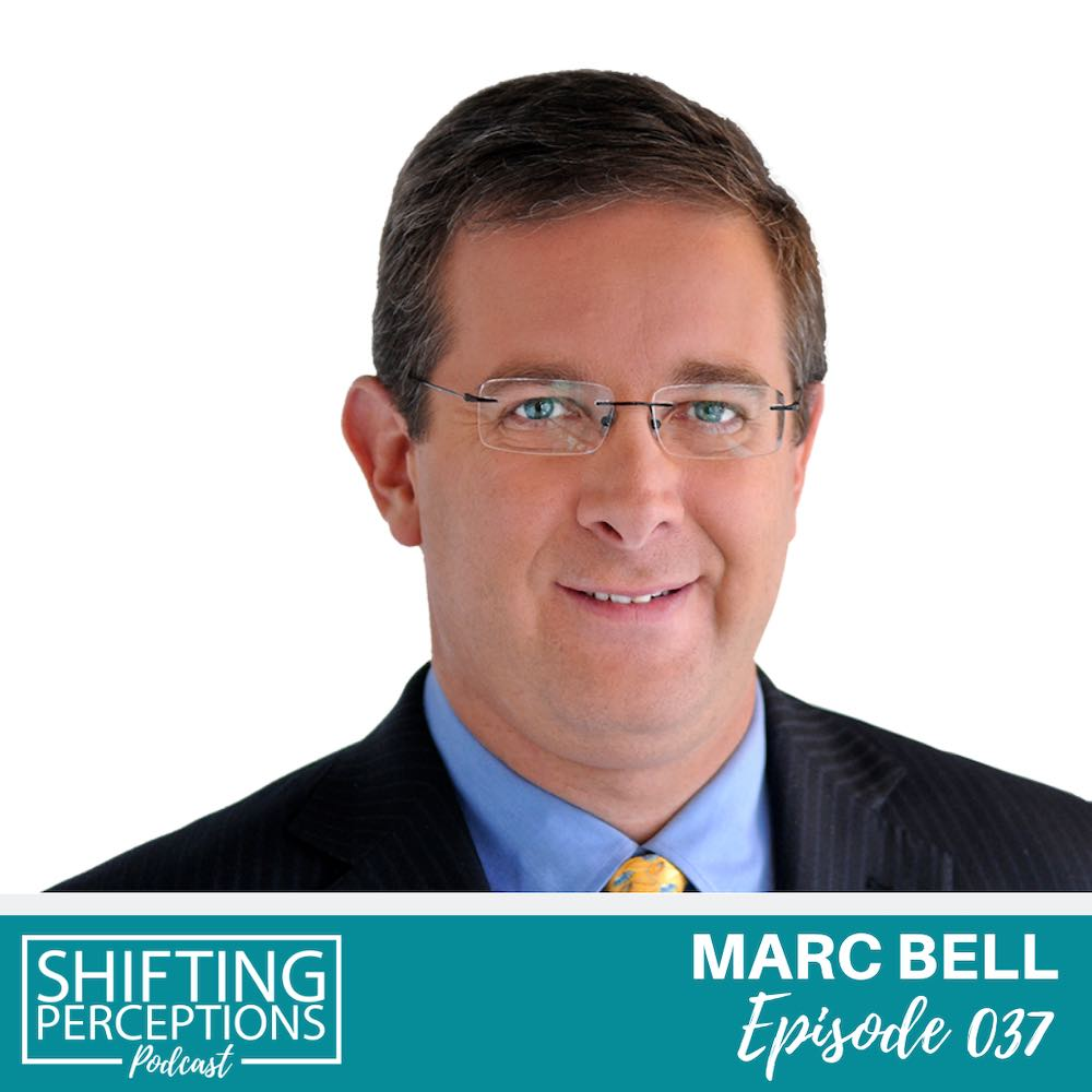 Interview with entrepreneur, financier and philanthropist Marc Bell