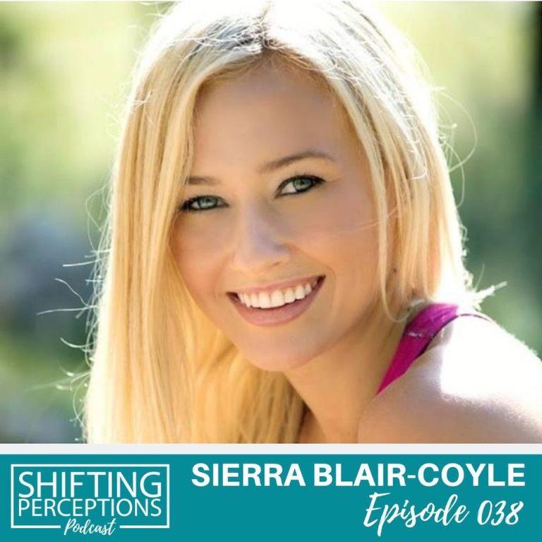 Sierra Blair-Coyle