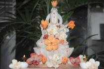 Blessings of Goddess Saraswati !