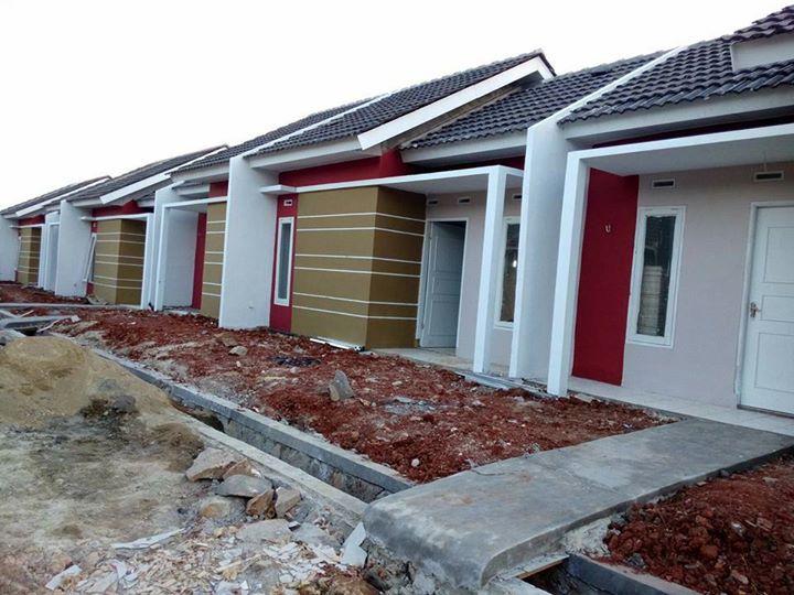 Daftar perumahan subsidi dan Non subsidi Di Cileungsi Bogor