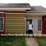 Take Over Kredit Rumah Di Cileungsi