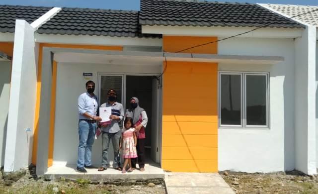 Perumahan Sukma Indah Residence