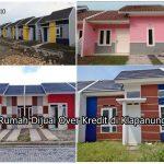 List Rumah Dijual Over Kredit di Klapanunggal