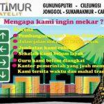Pemekaran Bogor Timur