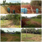 Tanah Dijual di Cibarusah