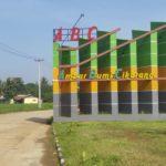 Gerbang Rumah Subsidi Ready Stok Di Cikarang