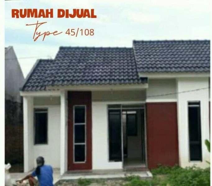Rumah Rekondisi di Cibarusah
