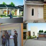 Rumah Subsidi Rekomended
