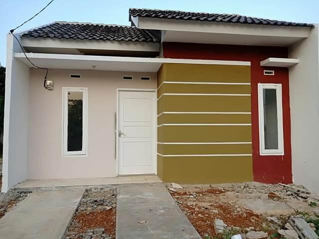 Rumah Subsidi Rekomended Puri Asri 2