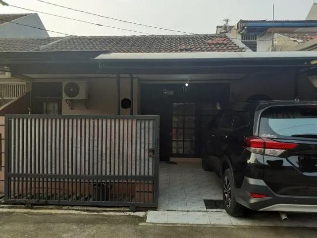 Rumah dijual di Perumahan Harapan Baru 1