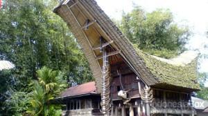 Atap Adat