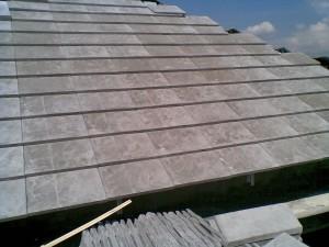 Atap Beton