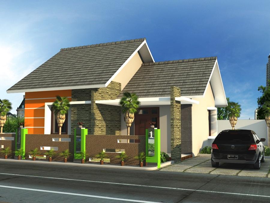 Atap Sebagai Element Estetik Bangunan