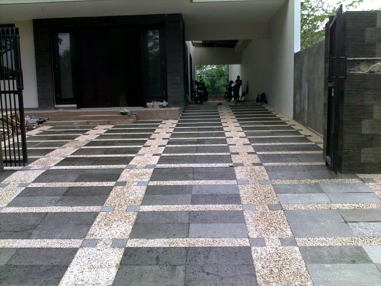 Carport Rumah