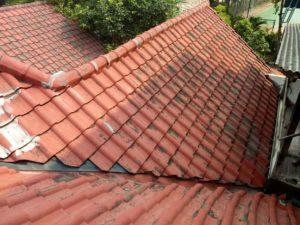 Renovasi Ganti Atap Rumah dengan Baja Ringan