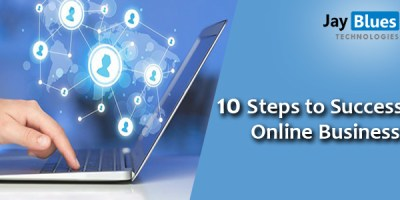 10 Steps to Successful Online Business