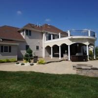 Freehold Deck & Cabana