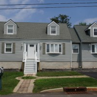 Toms River House Elevation