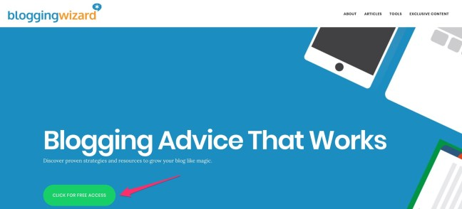 Blogging Wizard Discover Actionable Blogging Tips You Can Use