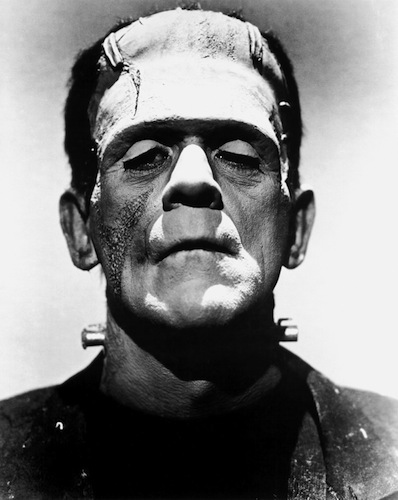 "Stitching Scenes Together: The ""Frankenstein"" Writing Method"