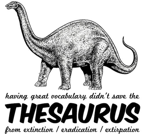 Thesaurus: A Writer's Friend or Foe?