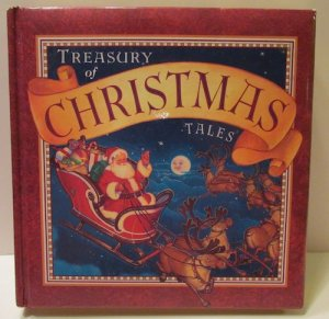 Treasury of Christmas Tales 1994