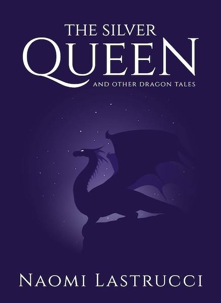 The Silver Queen is now on Amazon!