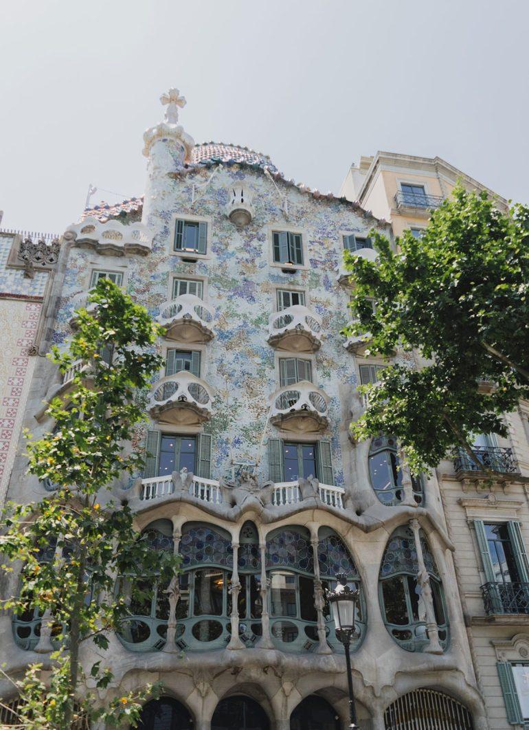 Things to do in Barcelona - Casa Batlo