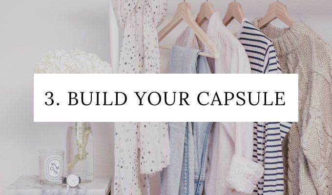 Free Capsule Wardrobe Workbook