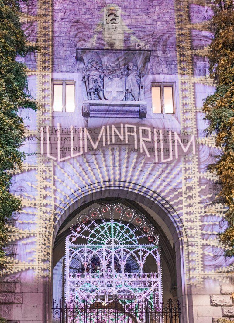 Illuminarium Zurich