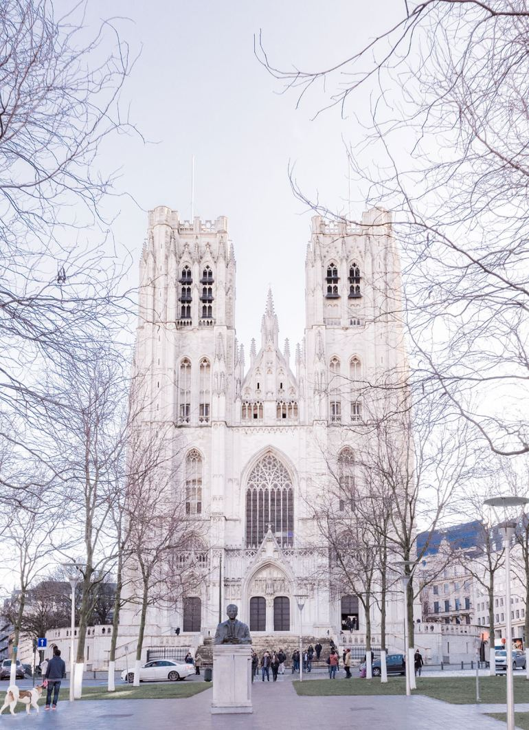 A Picture Perfect Bucket List for Brussels, Belgium