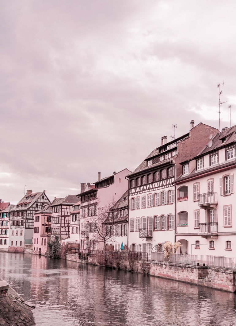 Weekend in Alsace