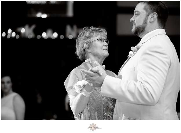 mother and son dance photos