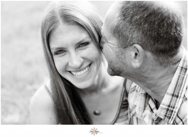 black and white photos, candid engagement photos