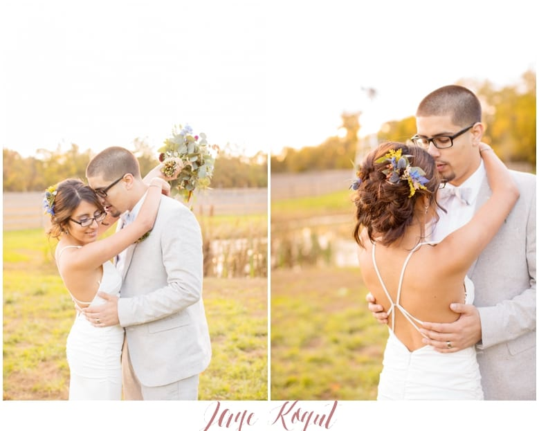 Cecil Creek Farm wedding in NJ, rustic-wedding-venues