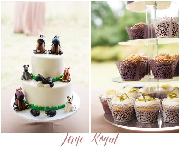 wedding cake ideas and designs, wedding cupcakes