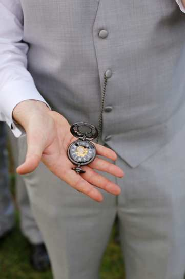 groom outfit ideas, custom pocket watches for groomsmen