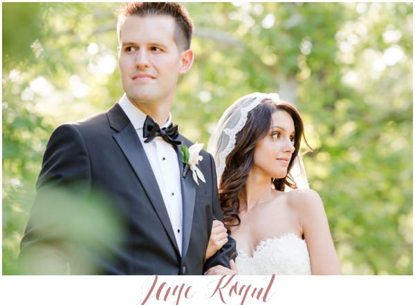 ethereal bride and groom photos, north jersey wedding photos