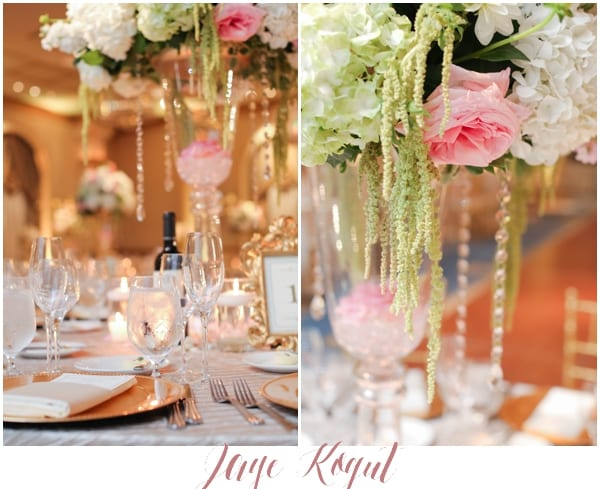 elegant and romantic floral ideas for your wedding