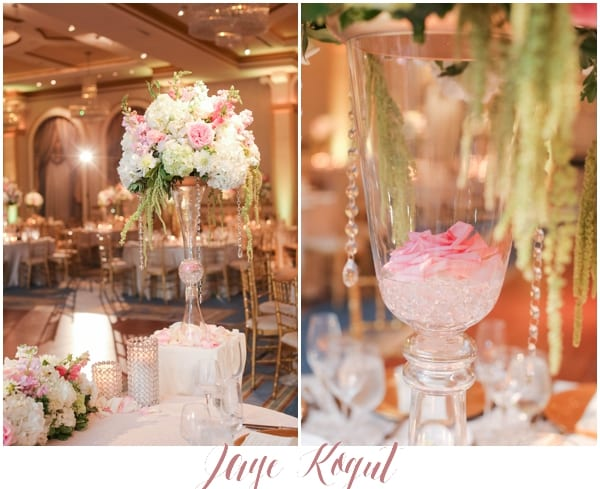 large capacity NJ wedding venues