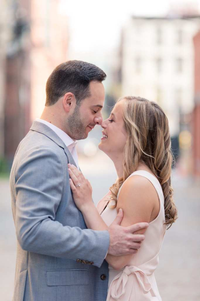 hoboken engagement shoot, nj wedding photographer, new jersey wedding photographer, north jersey wedding photographer