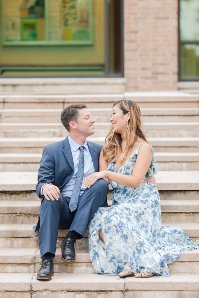 princeton engagement sessions, princeton wedding photographer