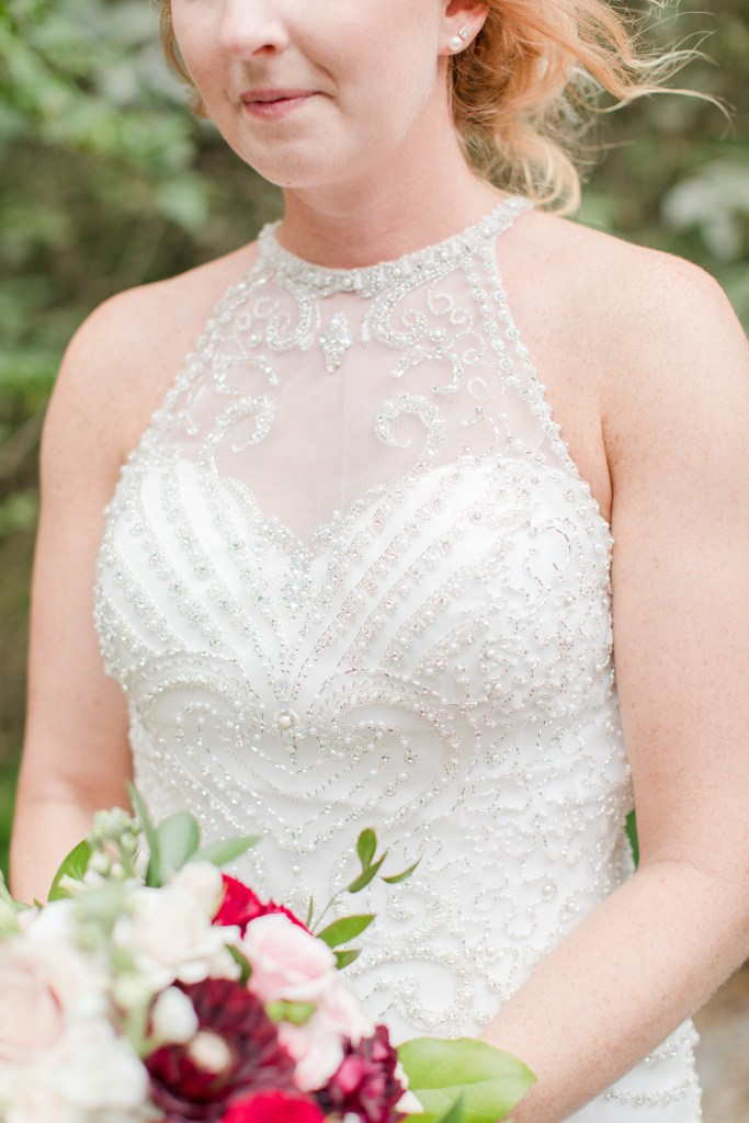 bridal portrait, outdoor bridal portrait, Crossed Keys Estate, North Jersey weddings