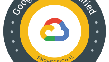 Google Cloud - Professional Cloud Architect Certification learning path