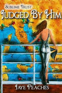 Judged By Him E-BOOK Front Cover 600x800