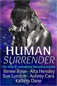 HumanSurrender Cover-RR