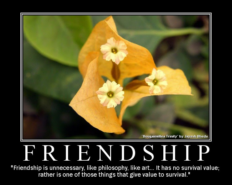 Thanks for being my friend!! HAPPY FRIENDSHIP DAY!!