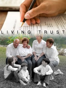 Estate planning and A Living Trust