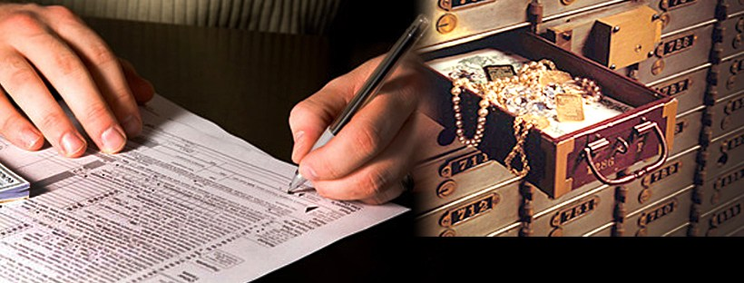 The Irs Estate Taxes And Personal Representative Jay Fleece